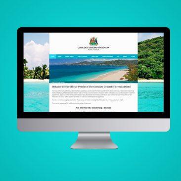 Grenada Consulate Miami